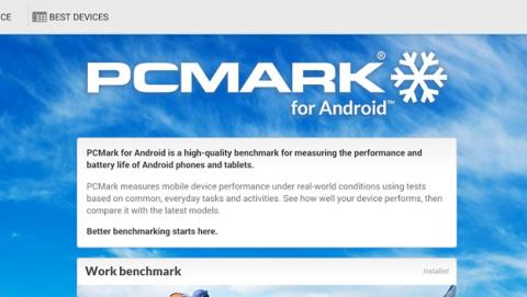 pcmark android