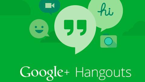 hangouts llamadas gratuitas