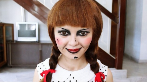 Disfraz Annabelle