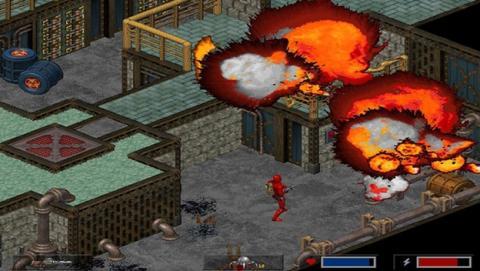 Nuevo juego gratis de EA en Origin, con la promoción Invita la Casa: Crusader No Remorse