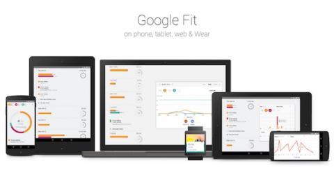 Llega la app de fitness de Google