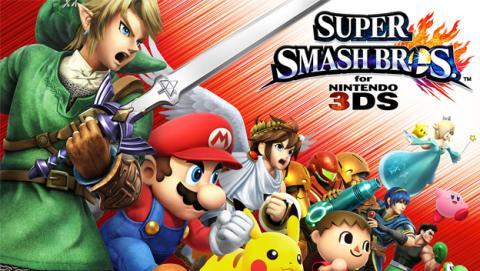 Super Smash Bros hace que Nintendo vuelva a dar beneficios