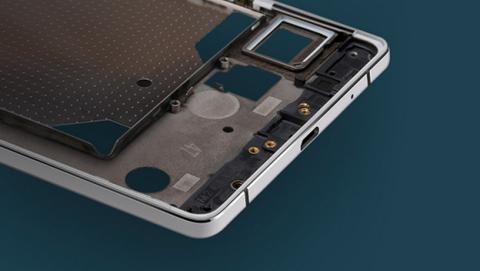 Oppo R5 ya es oficial