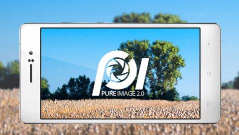 Oppo R5 Pure Image