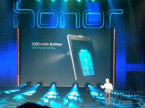 Batería Honor 3C