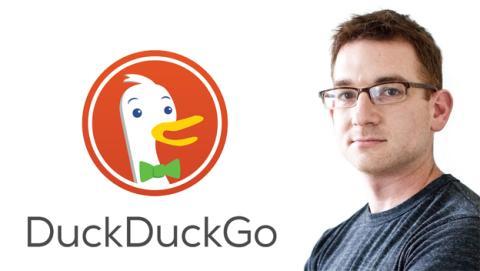 CEO de DuckDuckGo