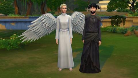 Revista Oficial Los Sims 4