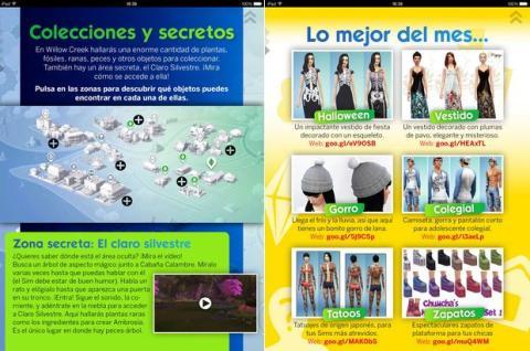 Revista Oficial Los Sims Número 7