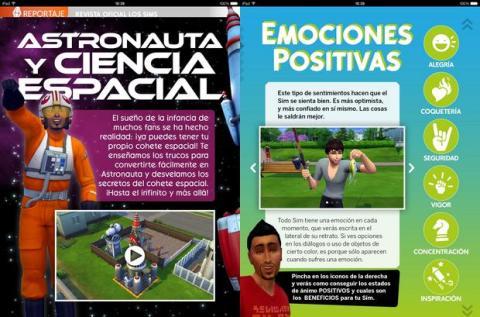 Revista Oficial de los Sims Número 7