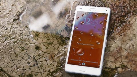 Sony Xperia Z3 Compact: características, precio y opiniones