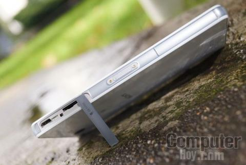 Sony Xperia Z3 Compact conectores