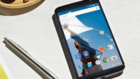 El Nexus 6 se agota en sólo media hora en Estados Unidos