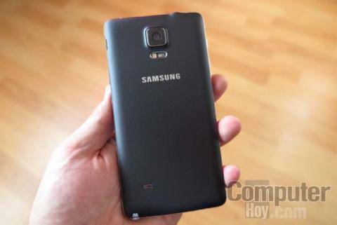 Tapa trasera Samsung Galaxy Note 4