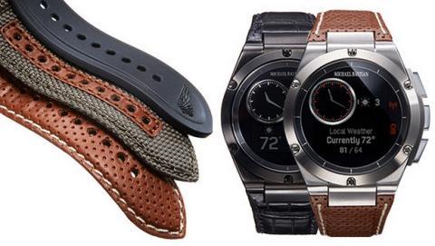 smartwatch de HP