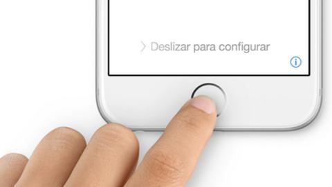 La policía podría obligarte a desbloquear tu iPhone con tu huella dactilar, si eres acusado de un delito.