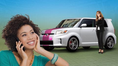 SheRides, taxis conducidos por mujeres, sólo para mujeres.