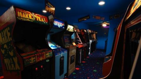 Internet Arcade: juega a más de 900 clásicos desde navegador