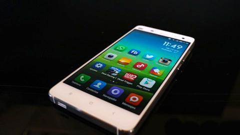 Xiaomi Mi4 tendrá una versión aún más barata que la actual