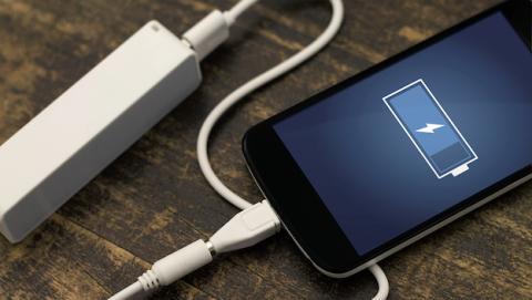 Las mejores baterías externas para tu smartphone