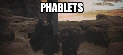 mejor phablet