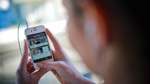 Nueva generación de apps ayudará a personas y doctores