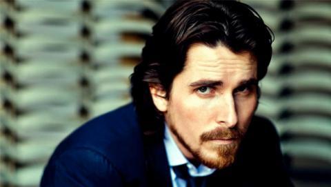 Christian Bale rechaza finalmente encarnar a Steve Jobs