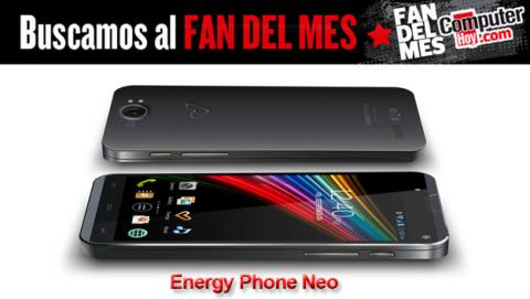 Energy Phone Neo