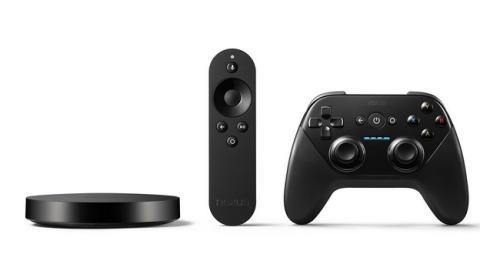 Gameloft anuncia los diez primeros juegos para la consola y reproductor multimedia Nexus Player.