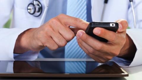 estas son las mejores aplicaciones para cuidar tu salud.