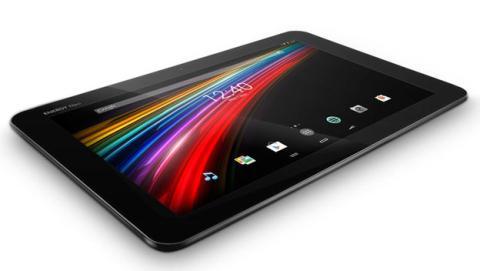 Energy Neo 10, características de una tablet distinta