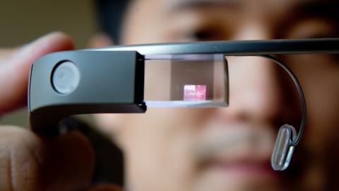 Cinco experiencias de uso distintas con Google Glass