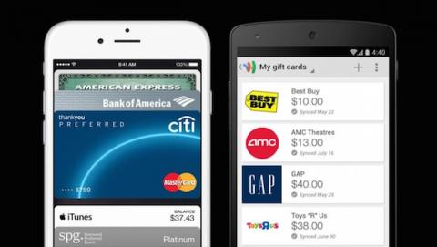 Buenas noticias para Google Wallet