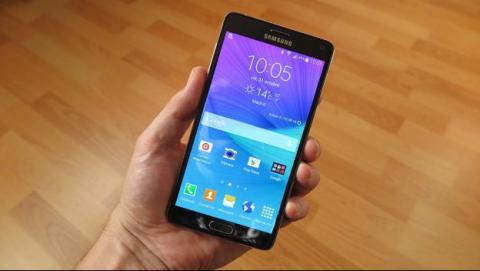 Samsung Galaxy Note 5 podría montar una pantalla 4K Ultra HD