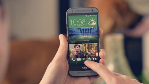 Analizamos el HTC One Mini 2