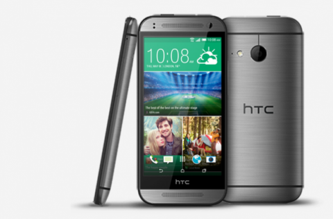 software HTC One Mini 2