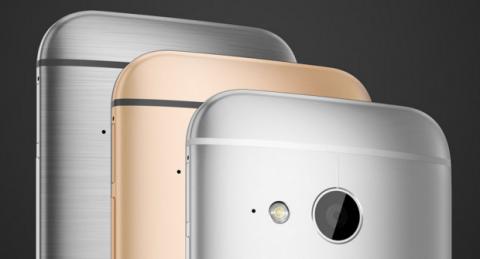 diseño HTC One Mini 2