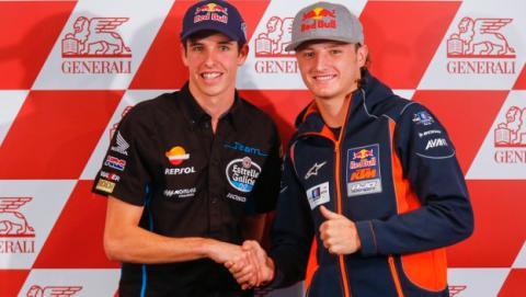 Dónde ver online MotoGP: Gran Premio de Valencia 2014