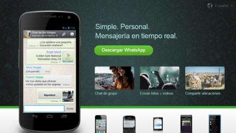 ¡Cuidado con el fraude del doble check azul de WhatsApp!