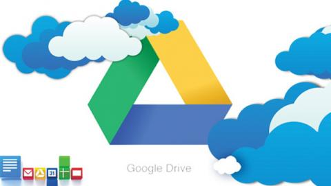 google drive touch id