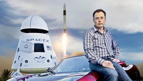 Elon Musk pondrá en órbita 700 satélites de pequeño tamaño y bajo coste para ofrecer Internet universal en todo el planeta.