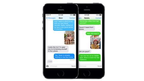 Apple explica cómo desactivar iMessage si te pasas a Android