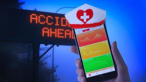 Tu iPhone con iOS 8 podría salvarte la vida