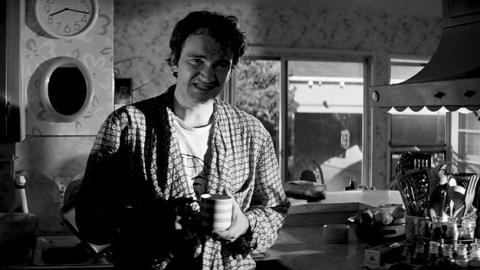 Tarantino se retira