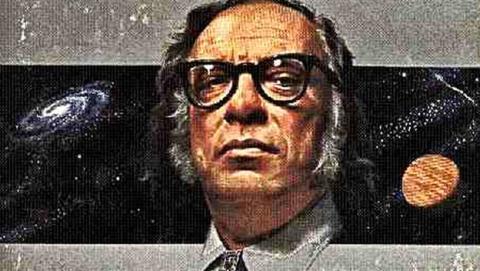 Asimov Fundación