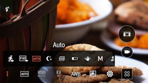 App de Cámara de HTC llega al Play Store