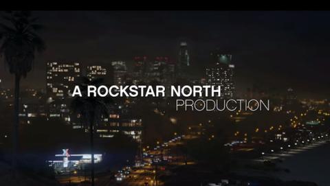 Nuevo trailer de GTA V