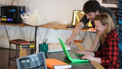 Raspberry Pi-Top o cómo crear tu propio ordenador portátil