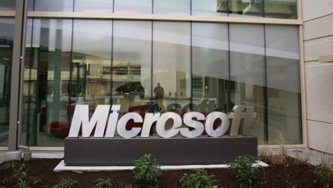 Microsoft código abierto