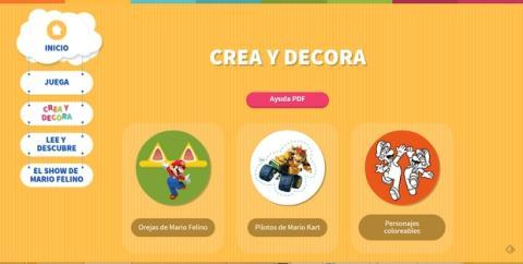 Nintendo Kids