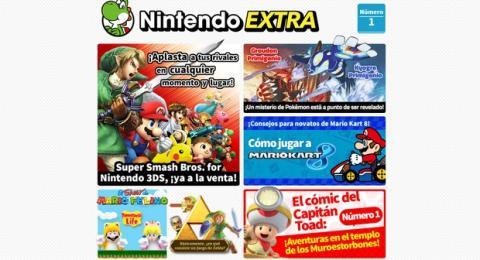 Nintendo Extra